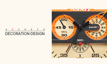 Load image into Gallery viewer, The Creative Fashion Quartz Watches Leather Strap - Risen Fashion
