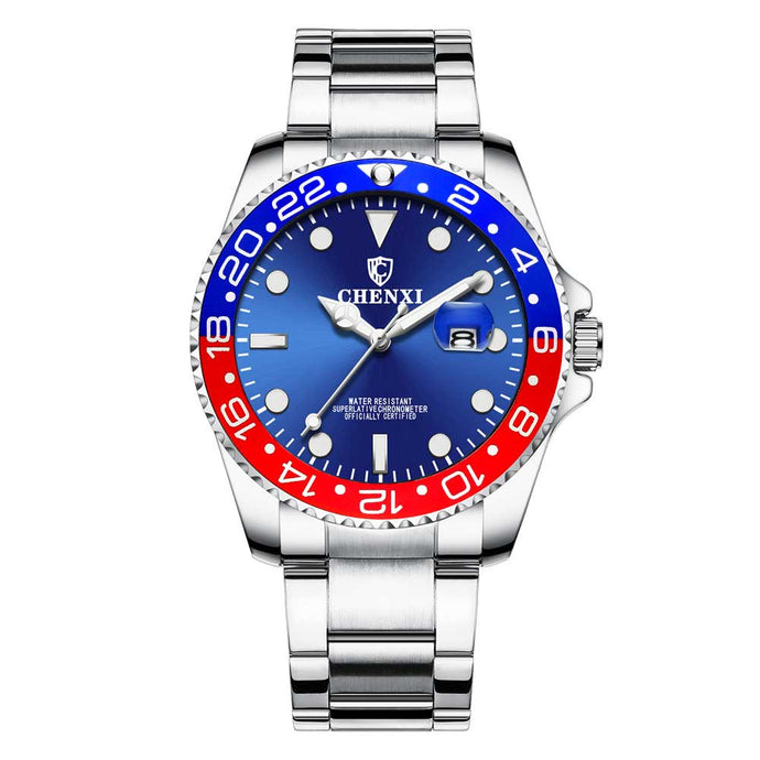 New Fashion Men Watches