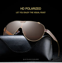 Load image into Gallery viewer, New Fashion HD Polarized Sunglasses