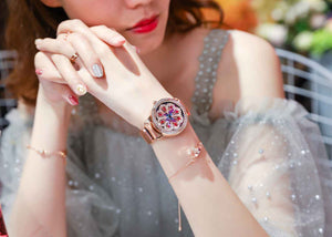New Fashion Watches For Ladies