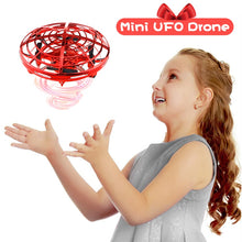 Load image into Gallery viewer, Mini Drone UFO