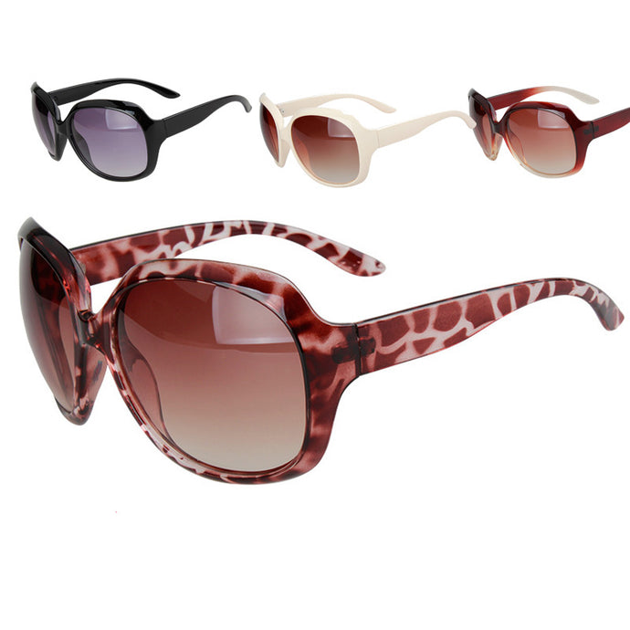 Fashion Ladies Sunglasses,Women Anti-UV 400 Eyewears,Leopard print Style - Risen Fashion