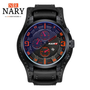 Fashion  Quartz Fashion Watches For Men - Risen Fashion
