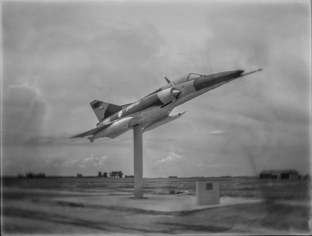 Esteban Pastorino Diaz Photography Dassault Mirage III - Esteban Pastorino Diaz Photography Dassault Mirage III - 5 Pieces Gallery - Contemporary Art & Photography