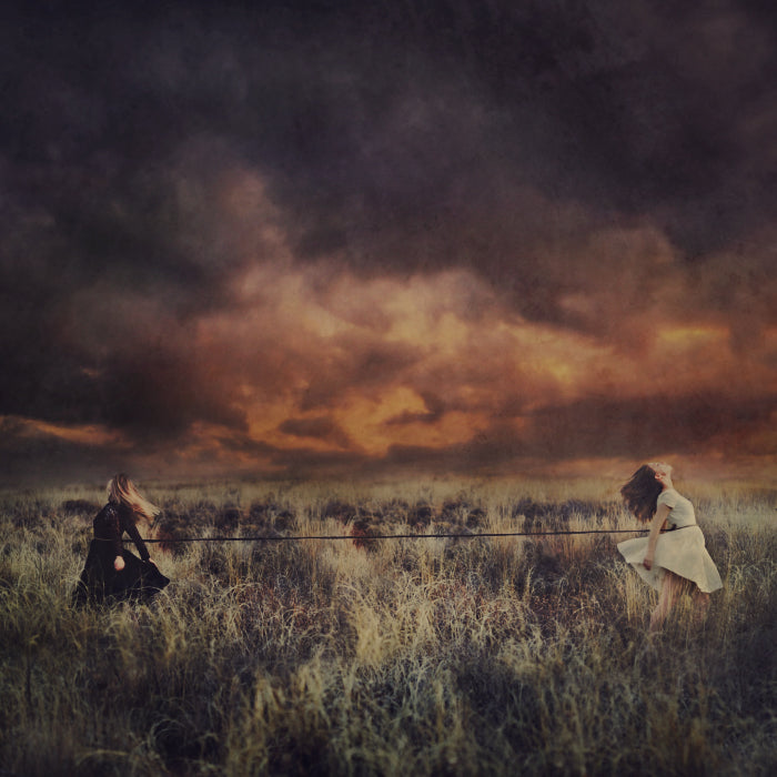 Brooke Shaden Pulled Apart