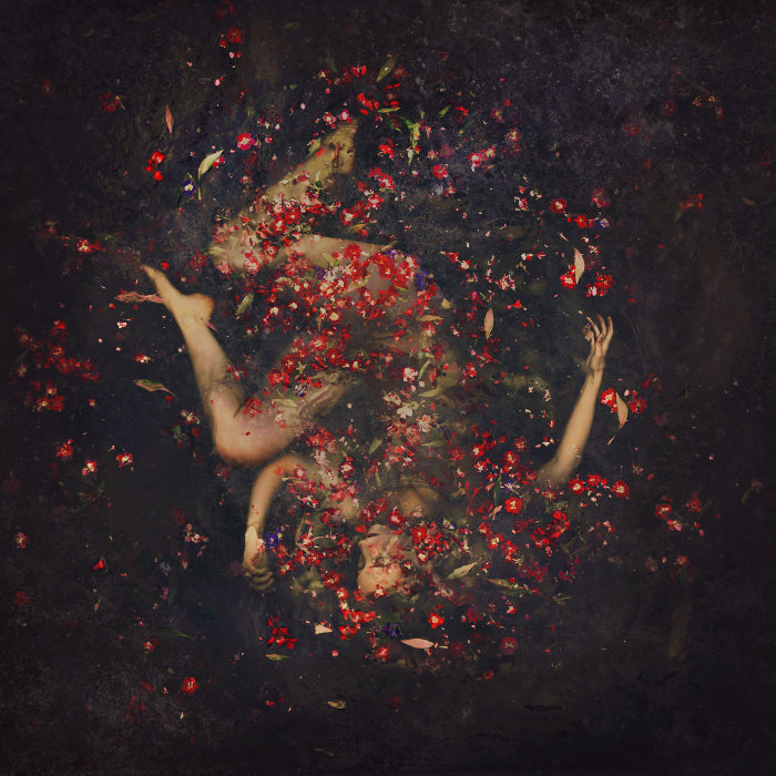 Brooke Shaden Reborn from Petals