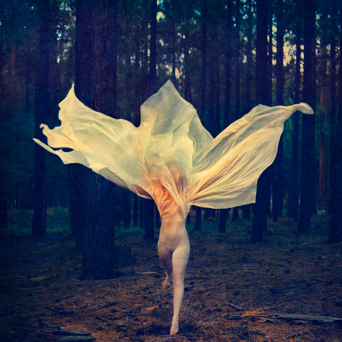 Brooke Shaden Shedding Skin
