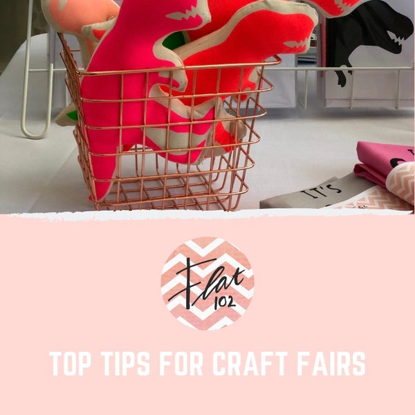 Top Tips For A Successful Craft Fair