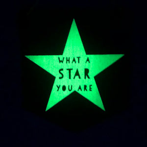 What A Star You Are