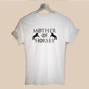 Horse Mother Shirts