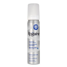 Men's Rogaine Hair Loss and Hair Regrowth Treatment 5% Minoxidil Foam 3-Month