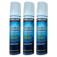 Kirkland 5% Minoxidil Extra Strength Foam Hair Loss and Hair Regrowth Treatment 3-Month
