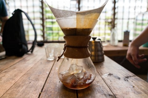 What Is Cold Drip Coffee