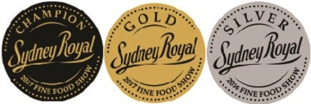 Sydney Royal Show Award Winning Coffee Beans