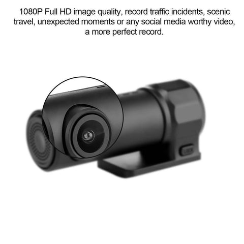 Image of 1080P Car Wireless WIFI Dash Cam DVR Camera Digital Registrar Video Recorder Road Camcorder APP Monitor DVR Tech Accessories Gadget Monkey