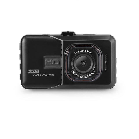 Image of 1080P Mini 3 inch Car DVR Camera 360 Rotation DashCam DVR Video Recorder Support Motion Detection/G-sensor Tech Accessories Gadget Monkey Default Title