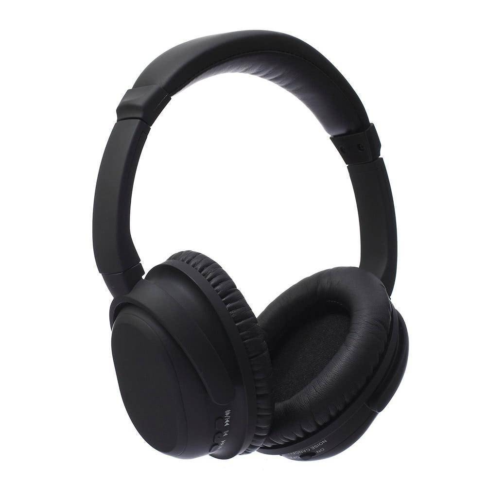 Noise Cancelling Bluetooth Headphone Tech Accessories shopgadgetmonkey Default Title