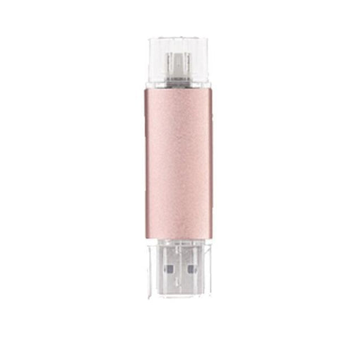 Image of Extra Storage High Speed Android Flash Drive Tech Accessories Gadget Monkey Pink 8GB Type C