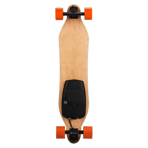 Image of Maxfind Max A - Electric Skateboard with Single 600W Motor - Longboard Tech Accessories Gadget Monkey