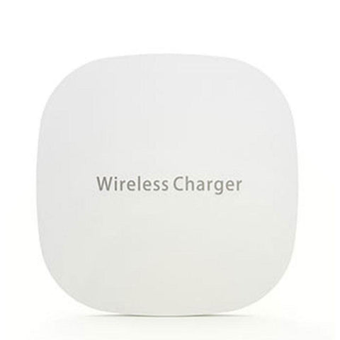 Image of Slim Wireless Charging Pad for iPhone Tech Accessories shopgadgetmonkey White