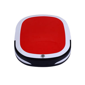 Smart Robot Vacuum Cleaner - Wet and Dry Home & Garden shopgadgetmonkey red