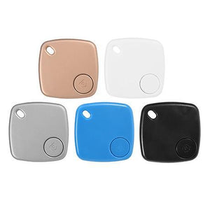 iTag Mini GPS Tracker - Tracking Device Tech Accessories Gadget Monkey