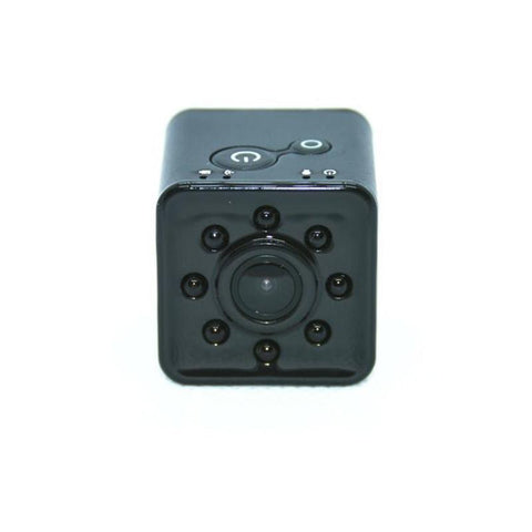 Image of Mini WiFi HD 1080P Car DVR Camera Night Vision Sport Camera Tech Accessories Gadget Monkey black