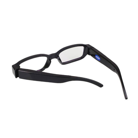 HD 720P Eye Glasses Hidden Video Camera and Recorder Tech Accessories shopgadgetmonkey