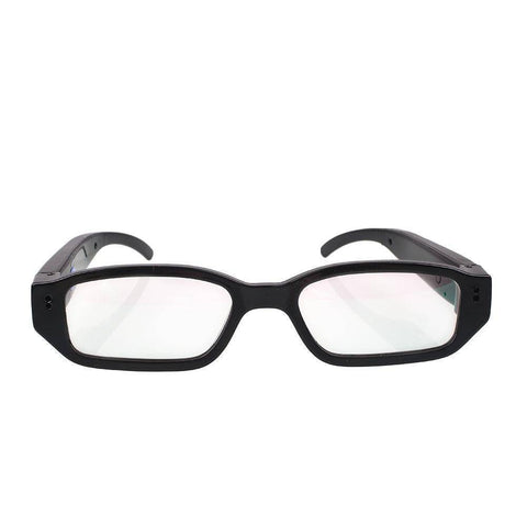 HD 720P Eye Glasses Hidden Video Camera and Recorder Tech Accessories shopgadgetmonkey Default Title