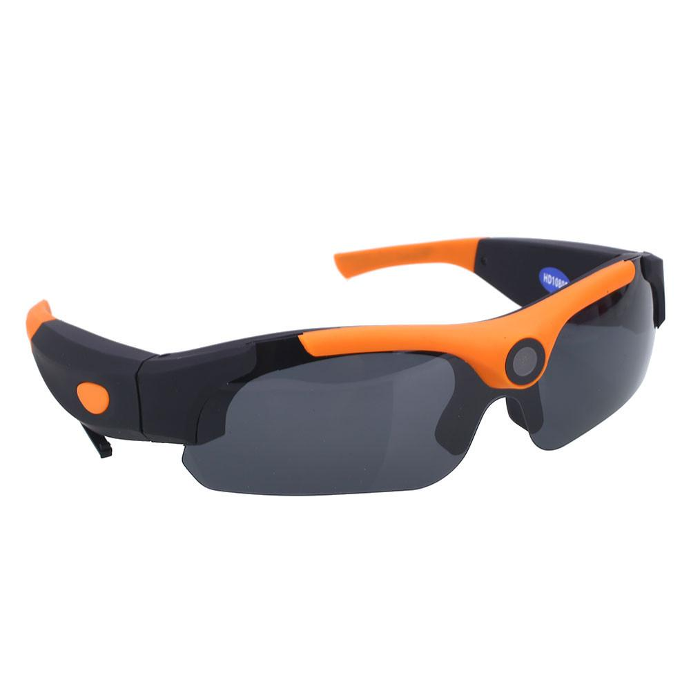 Panoramic Sunglasses With Video Camera Recorder Tech Accessories Gadget Monkey