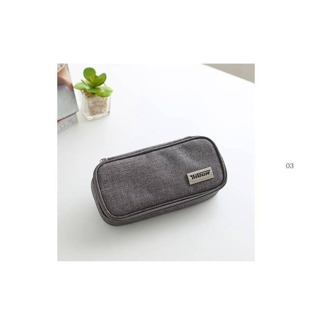 Medical Cooler Bag For Diabetics Health & Beauty Gadget Monkey Gray