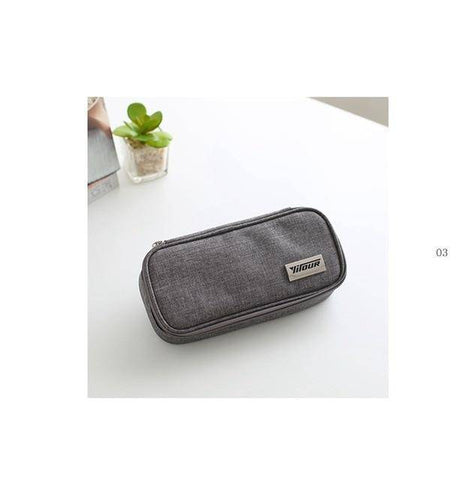 Image of Medical Cooler Bag For Diabetics Health & Beauty Gadget Monkey Gray