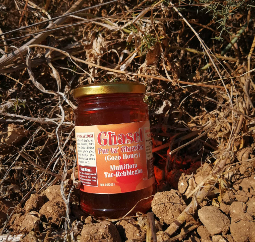 Gozo pure honey