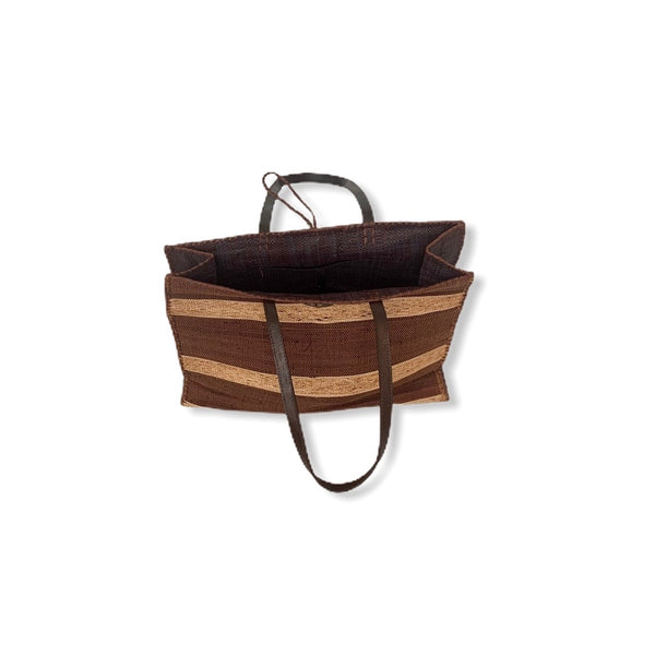 Nina Horizontal (Brown)