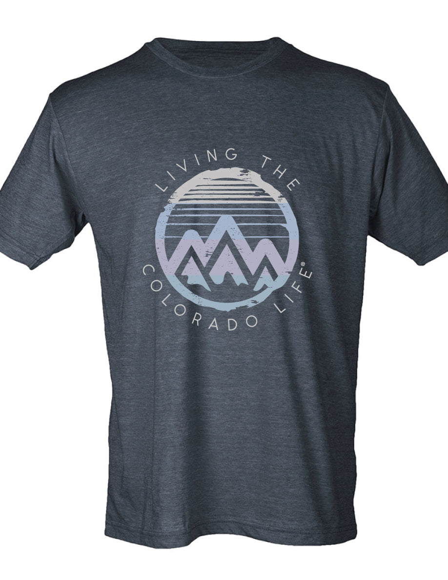 colorado logo t-shirt - unisex