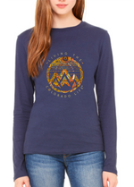 colorado groovy girl long sleeve