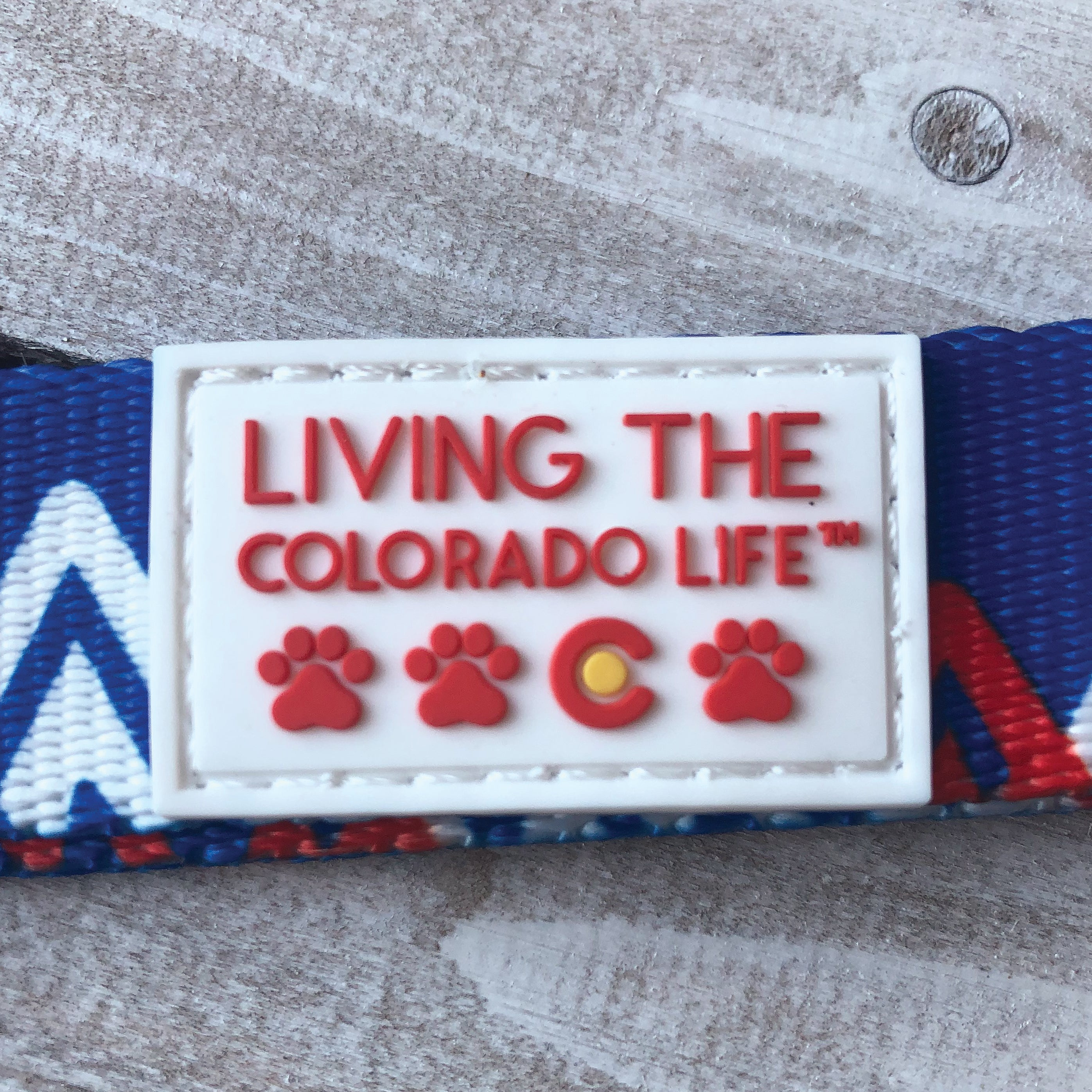 colorado pet collar