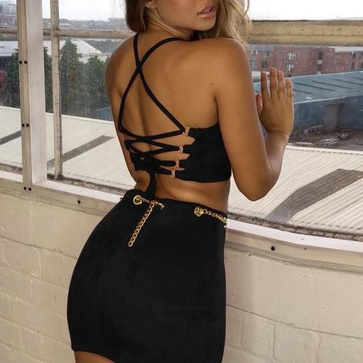 MARISSA TWO PIECE