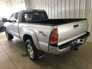 2008 Toyota Tacoma Ex Cab 6-Speed Manual