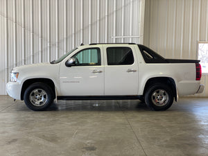 2012 Chevrolet Avalanche 4WD