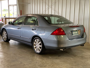 2007 Honda Accord EX V6