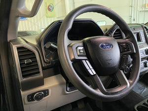 2017 Ford F-150 4WD SuperCrew XLT