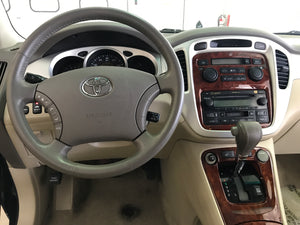2005 Toyota Highlander Limited AWD