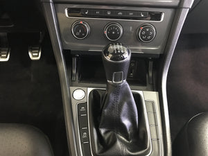 2017 Volkswagen Golf Alltrack 6-Speed Manual