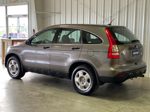 2009 Honda CR-V LX AWD