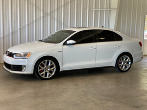 2014 Volkswagen Jetta GLI Edition 30 Manual