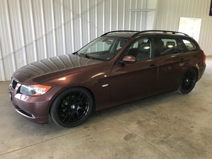 2006 BMW 325xit Wagon