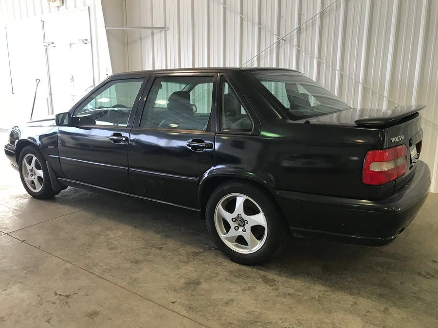 1998 Volvo S70 Turbo