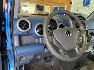 2006 Honda Element LX Manual