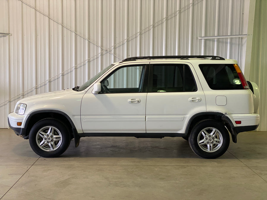 2000 Honda CR-V SE AWD